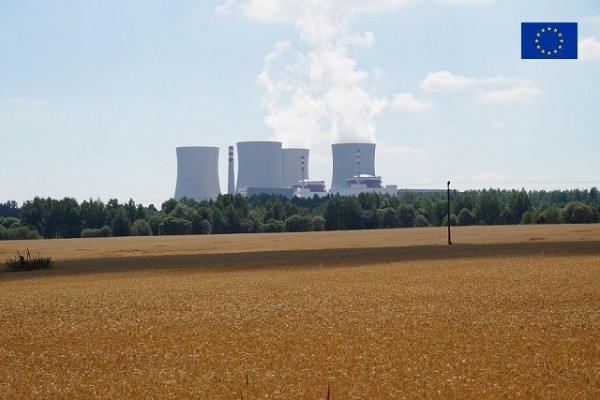 Nuclear power plant and European legislation